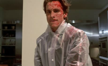 21 Creepiest Movie Killers: Killer Characters!