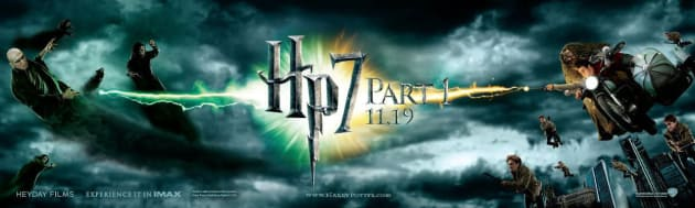 HP7 Panorama Banner