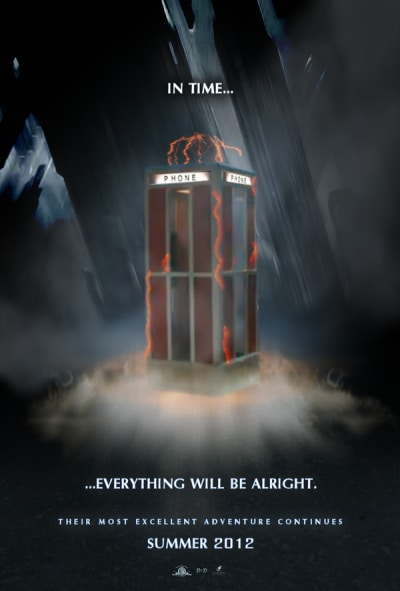 Bill and Ted 3 Fan Teaser