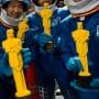 LEGO Oscars