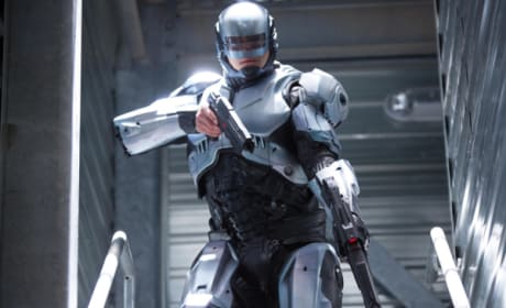 "RoboCop: Joel Kinnaman on Need To ""Retell Our Favorite Stories"""