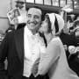 Berenice Bejo and Jean Dujardin in The Artist