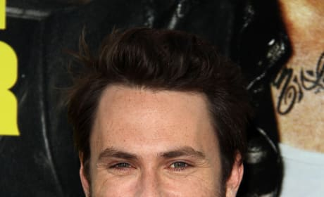 Five Things You Didn't Know About...Charlie Day