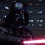 Darth Vader Star Wars The Empire Strikes Back