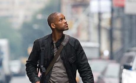 Will Smith Speaks on Shooting I Am Legend