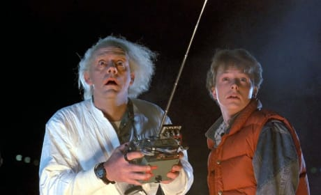 Top 25 Time Travel Movies: From Back to the Future to The Terminator!