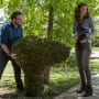 Neighbors Seth Rogen Rose Byrne Photo
