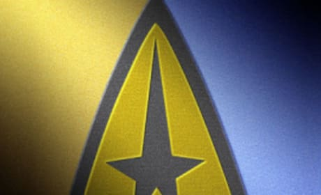 A New Round of Star Trek Spoilers