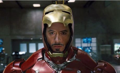 Iron Man 3 Starts Filming in Five Weeks