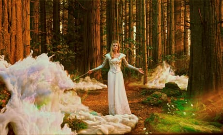 Oz The Great and Powerful TV Spot: Which Witch is Which?