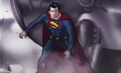 Zack Snyder Celebrates 75 Years of Superman with Short Film