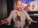 "Avengers Age of Ultron: Joss Whedon on James Spader's Motion Capture ""Nightmare"""