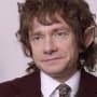 Martin Freeman The Hobbit The Office Parody