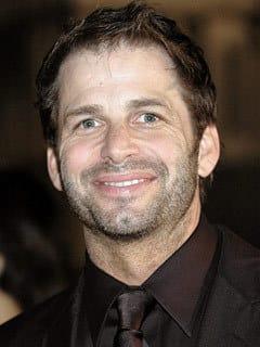 Zack Snyder Pic