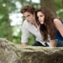Kristen Stewart Robert Pattinson Breaking Dawn Part 2