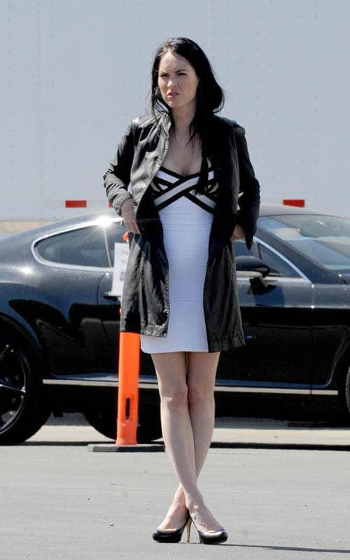 Megan Fox Dishes on Jennifer's Body - Movie Fanatic