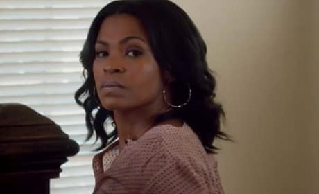 Tyler Perry's Single Mom's Club Nia Long