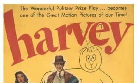 Steven Spielberg to Direct Harvey