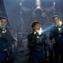Prometheus Movie Review: Ridley Scott's Sizzler