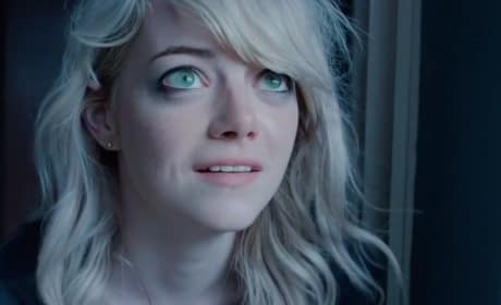 "Stars React to Oscar Nominations: Emma Stone Is ""Effing Excited!"""