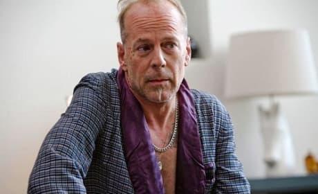 Bruce Willis in Catch .44