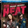 The Heat DVD Review: Bonus Feature Bonanza