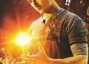 Justin Chatwin is Goku in Dragonball