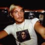 Dazed and Confused Star Matthew McConaughey