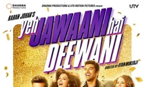 Yei Jawaani Hai Deewani
