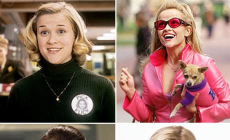 What is Your Favorite Reese Witherspoon Movie?