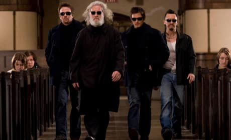 Boondock Saints Back in Action