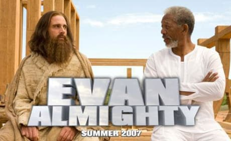 Evan Almighty Photo