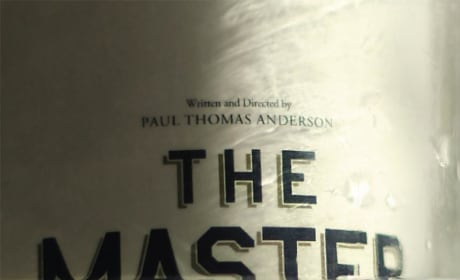 The Master Poster Drops: Glass Half Empty