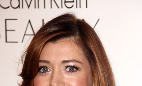 Alyson Hannigan Returns For American Reunion