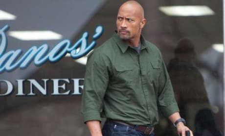 Is Dwayne Johnson Up For Green Lantern?