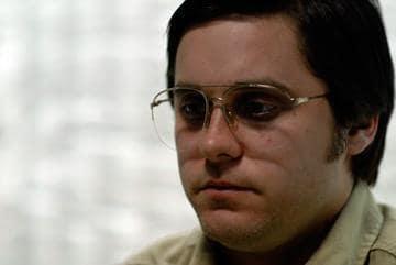 Jard Leto as Mark David Chapman