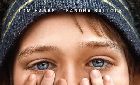 Extremely Loud and Incredibly Close Trailer, Poster: Released
