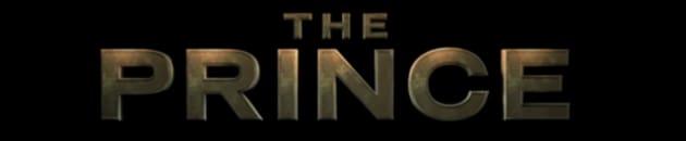 The Prince Logo