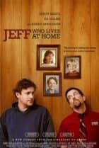 Jeff Who Lives at Home Movie Poster