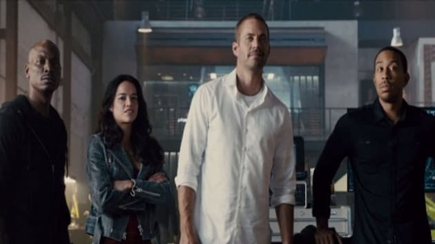 Furious 7 Official Trailer - Movie FanaticFast And Furious 7 Trailer Official 2013 Full Movie