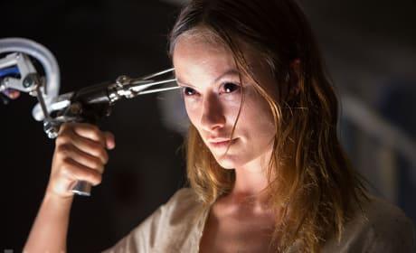 The Lazarus Effect Olivia Wilde