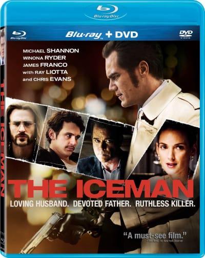 The Iceman DVD