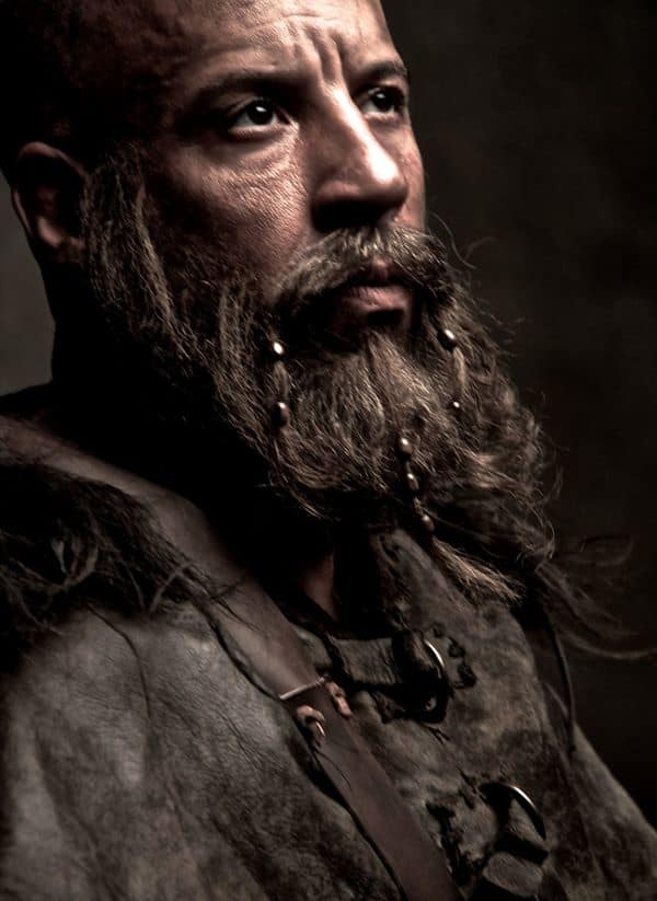 The Last Witch Hunter Vin Diesel