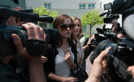 The Bling Ring Review: Emma Watson Grows Up