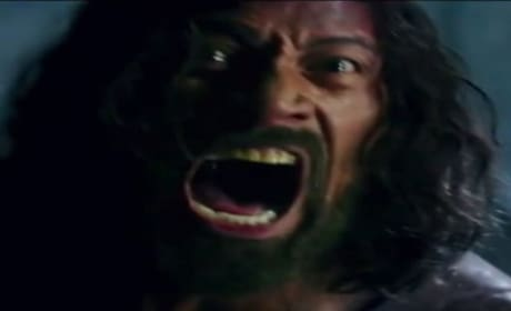 Hercules TV Trailer: The Gods Are Angry