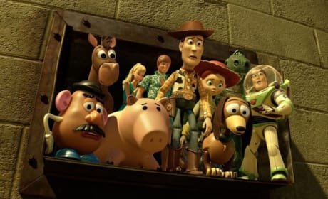 Reel Movie Reveiws: Toy Story 3