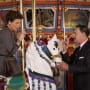 Tom Hanks and Emma Thompson Saving Mr. Banks
