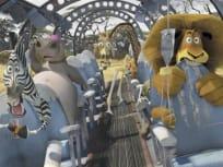 Madagascar 2 Picture