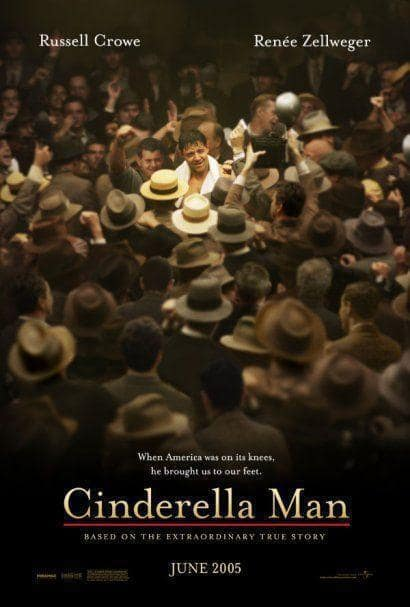 Cinderella Man Picture