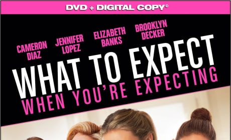 DVD Preview: What to Expect When You're DVD Shopping